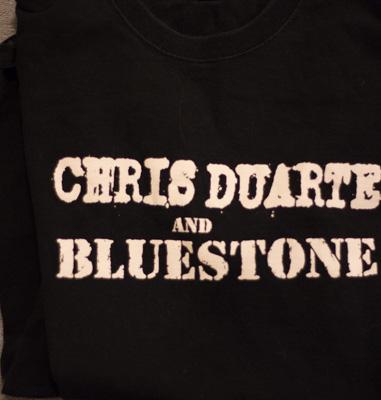 Chris Duarte & Bluestone Tour Japan 2006